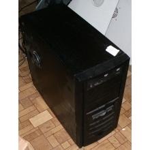 Сервер Intel Pentium-4 3.0GHz HT /2048Mb /80Gb /RAID /ATX 430W (Дубна)