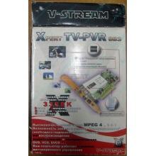 Внутренний TV-tuner Kworld Xpert TV-PVR 883 (V-Stream VS-LTV883RF) PCI (Дубна)