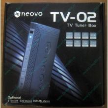 Внешний аналоговый TV-tuner AG Neovo TV-02 (Дубна)