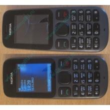 Телефон Nokia 101 Dual SIM (чёрный) - Дубна
