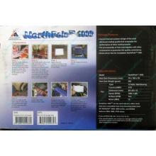 Кулер для видео-карты GlacialTech NorthPole 1000 (Дубна)