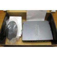 НЕКОМПЛЕКТНЫЙ внешний TV tuner KWorld V-Stream Xpert TV LCD TV BOX VS-TV1531R (без пульта ДУ и проводов) - Дубна