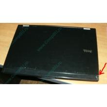 """Ноутбук Dell Latitude E6400 (Intel Core 2 Duo P8400 (2x2.26Ghz) /2048Mb /80Gb /14.1"""" TFT (1280x800) - Дубна"""