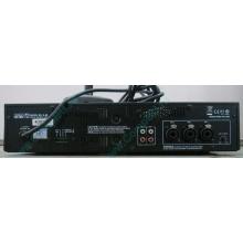 InterM A60: трансляционный микшер-усилитель InterM A-60 в Дубне, система оповещения InterM A-60, (Дубна)