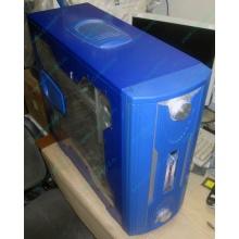 Синий корпус Thermaltake V7410DE Xaser V WinGo Blue V7000 Full Tower (Дубна)