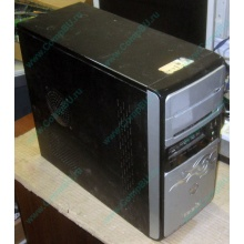 Системный блок AMD Athlon 64 X2 5000+ (2x2.6GHz) /2048Mb DDR2 /320Gb /DVDRW /CR /LAN /ATX 300W (Дубна)