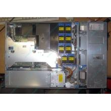 2U сервер 2 x XEON 3.0 GHz /4Gb DDR2 ECC /2U Intel SR2400 2x700W (Дубна)