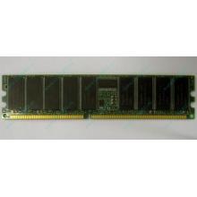 Серверная память 256Mb DDR ECC Hynix pc2100 8EE HMM 311 (Дубна)