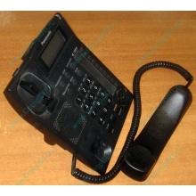 Телефон Panasonic KX-TS2388RU (черный) - Дубна