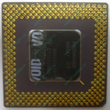 Процессор Intel Pentium 133 SY022 A80502-133 (Дубна)