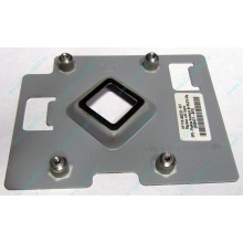 Металлическая подложка под MB HP 460233-001 (460421-001) для кулера CPU от HP ML310G5  (Дубна)