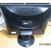 """Монитор 19"""" ViewSonic VA903 с дефектом изображения (битые пиксели по углам) - Дубна."""