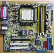 Материнская плата Asus M2NPV-VM socket AM2 (без задней планки-заглушки) - Дубна