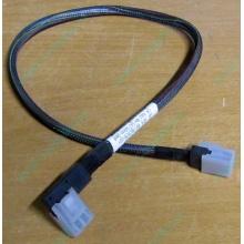 Угловой кабель Mini SAS to Mini SAS HP 668242-001 (Дубна)