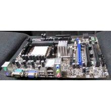 Материнская плата MSI MS-7309 K9N6PGM2-V2 VER 2.2 s.AM2+ Б/У (Дубна)