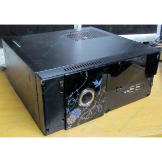 Компактный компьютер Intel Core 2 Quad Q9300 (4x2.5GHz) /4Gb /250Gb /ATX 300W (Дубна)