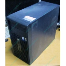 Компьютер HP Compaq dx7400 MT (Intel Core 2 Quad Q6600 (4x2.4GHz) /4Gb /250Gb /ATX 350W) - Дубна