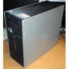 Компьютер HP Compaq dc5800 MT (Intel Core 2 Quad Q9300 (4x2.5GHz) /4Gb /250Gb /ATX 300W) - Дубна
