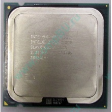 Процессор Intel Core 2 Duo E6550 (2x2.33GHz /4Mb /1333MHz) SLA9X socket 775 (Дубна)