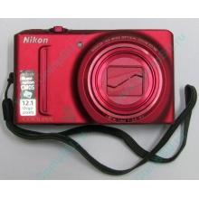Фотоаппарат Nikon Coolpix S9100 (без зарядного устройства) - Дубна