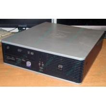 Компьютер HP Compaq 5800 (Intel Core 2 Quad Q6600 (4x2.4GHz) /4Gb /250Gb /ATX 240W Desktop) - Дубна