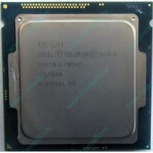 Процессор Intel Celeron G1820 (2x2.7GHz /L3 2048kb) SR1CN s.1150 (Дубна)