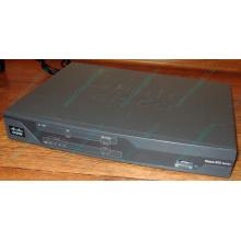 Б/У маршрутизатор Cisco 881 в Дубне, Б/У роутер Cisco 881 (Дубна)