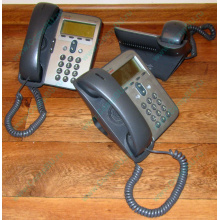 VoIP телефон Cisco IP Phone 7911G Б/У (Дубна)