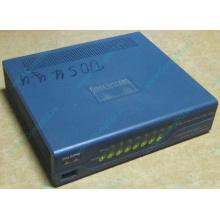 Межсетевой экран Cisco ASA 5505 НЕТ БЛОКА ПИТАНИЯ! (Дубна)
