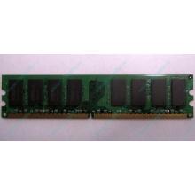 Модуль оперативной памяти 4096Mb DDR2 Kingston KVR800D2N6 pc-6400 (800MHz)  (Дубна)