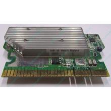 VRM модуль HP 367239-001 (347884-001) 12V с катушками для Proliant G4 (Дубна)