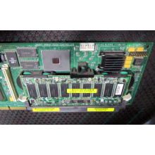SCSI рейд-контроллер HP 171383-001 Smart Array 5300 128Mb cache PCI/PCI-X (SA-5300) - Дубна