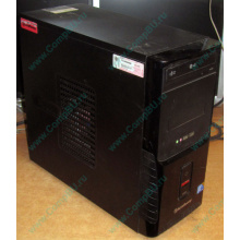 Компьютер Б/У Kraftway Credo KC36 (Intel C2D E7500 (2x2.93GHz) s.775 /2Gb DDR2 /250Gb /ATX 400W /W7 PRO) - Дубна