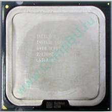 Процессор Intel Celeron Dual Core E1200 (2x1.6GHz) SLAQW socket 775 (Дубна)