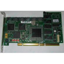 C61794-002 LSI Logic SER523 Rev B2 6 port PCI-X RAID controller (Дубна)