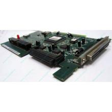 SCSI-контроллер Adaptec AHA-2940UW (68-pin HDCI / 50-pin) PCI (Дубна)