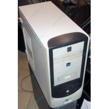Простой компьютер для танков AMD Athlon X2 6000+ (2x3.0GHz) /4Gb /250Gb /1Gb GeForce GTX550 Ti /ATX 450W (Дубна)