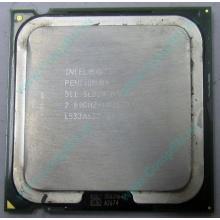 Процессор Intel Pentium-4 511 (2.8GHz /1Mb /533MHz) SL8U4 s.775 (Дубна)
