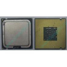 Процессор Intel Pentium-4 524 (3.06GHz /1Mb /533MHz /HT) SL9CA s.775 (Дубна)