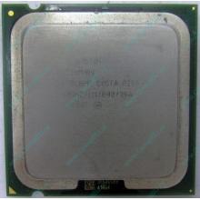 Процессор Intel Pentium-4 521 (2.8GHz /1Mb /800MHz /HT) SL8PP s.775 (Дубна)