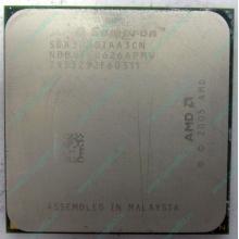 Процессор AMD Sempron 3000+ (1.6GHz) SDA3000IAA3CN s.AM2 (Дубна)