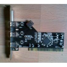 Контроллер FireWire NEC1394P3 (1int в Дубне, 3ext) PCI (Дубна)