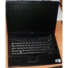 """Ноутбук Dell Latitude E6400 (Intel Core 2 Duo P8400 (2x2.26Ghz) /4096Mb DDR3 /80Gb /14.1"""" TFT (1280x800) - Дубна"""